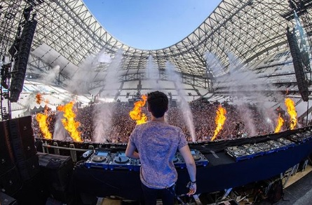 Kungs Live