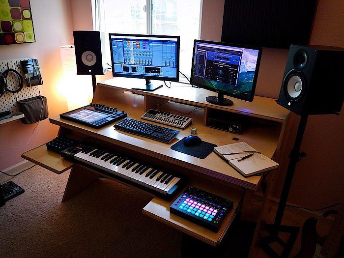 Studio selbst einrichten: Checkliste für das perfekte Homestudio