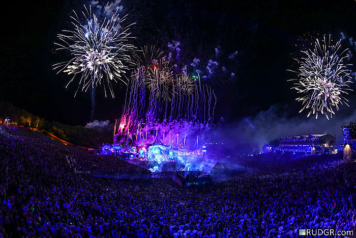wo ist tomorrowland 2019