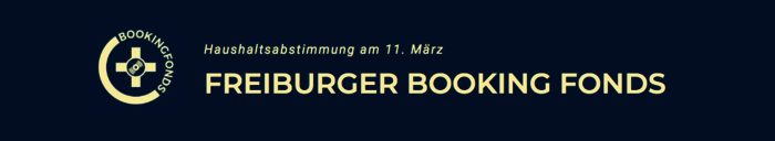Freiburger Bookings Fonds