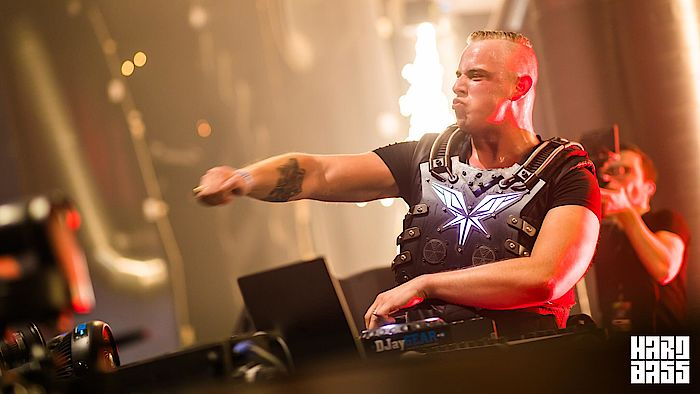 Radical Redemption at Hard Bass