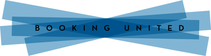 Booking United Logo