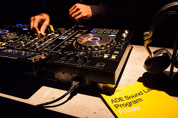 ADE Sound Lab