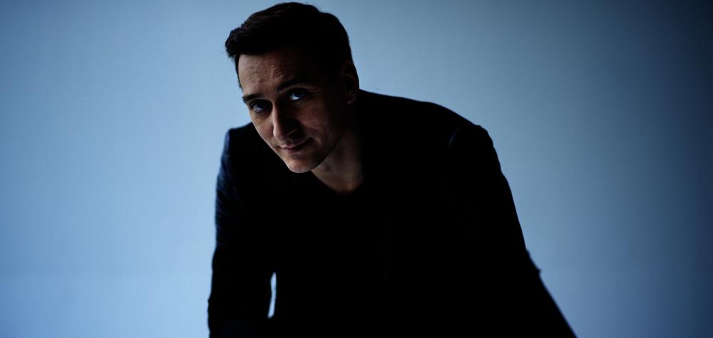 Music Rescues Me Das Ist Das Neunte Album Von Paul Van Dyk