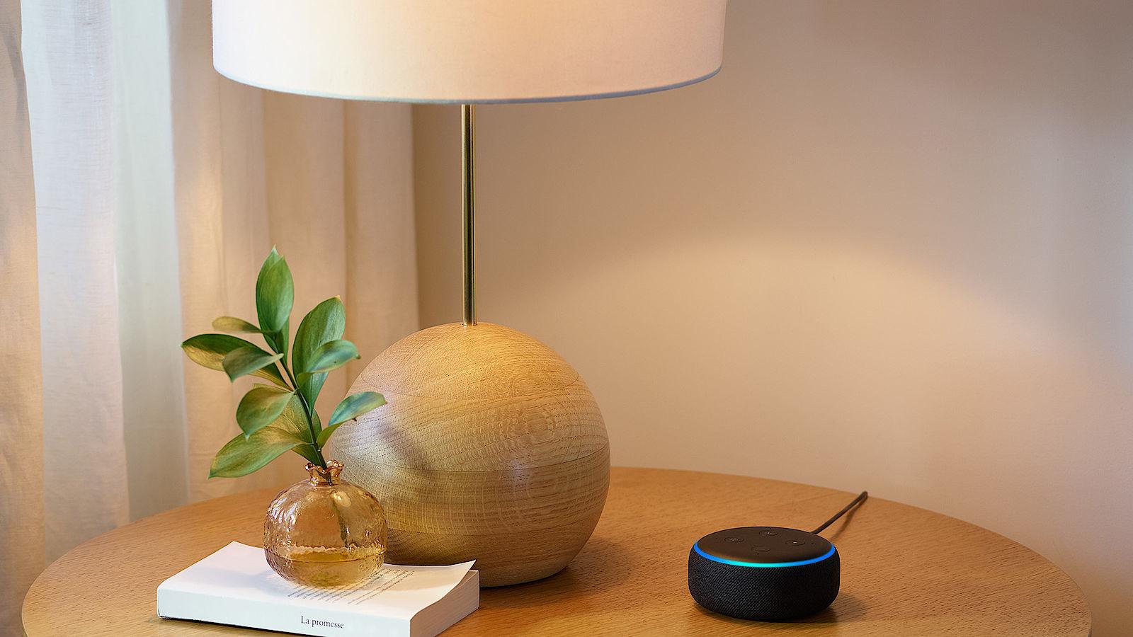 Dot Light Lampen : Apple music ist demnächst auf amazon echo verfügbar