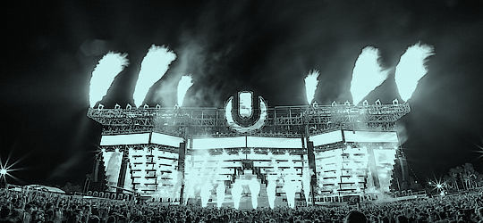 Ultra Miami Mainstage 2019