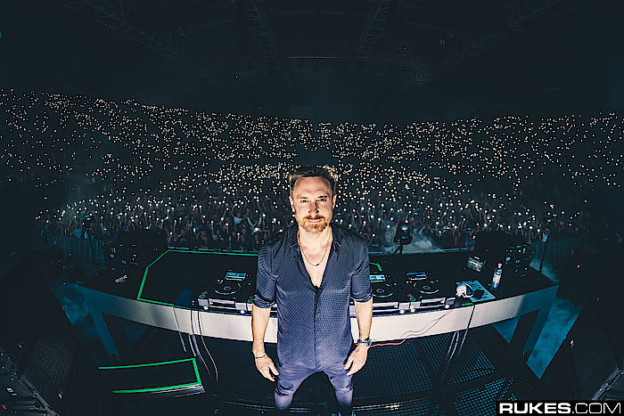 DJ Mag Top100DJs David Guetta